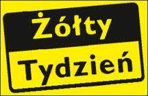 Żółty Tydzień!